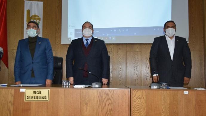 Viranşehir'de Yeni Belediye Meclisi Başkan Vekili Belli Oldu