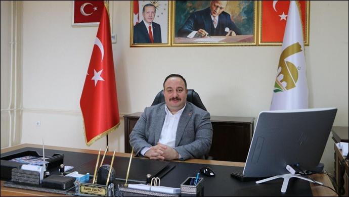 Viranşehir'de 'YKS Kriz Yönetimi Merkezi' kuruldu