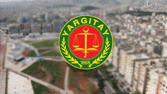 Yargıtay'dan belediye başkanlarına kötü haber