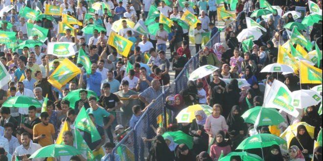 Yavuz: Kürt meselesini altı ayda çözeriz