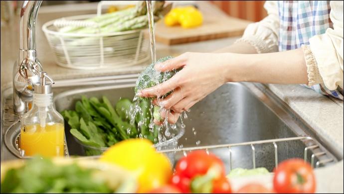 Yazın aylarında artan besin zehirlenmelerine dikkat!