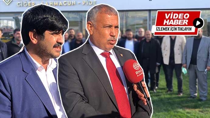 Yeni ASKF Başkanı ve Genel Sekreter'den mesaj: Biz tüm kulüplerin başkanıyız