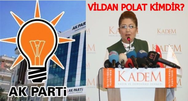 Yeni MKYK Üyesi Vildan Polat Kimdir ?