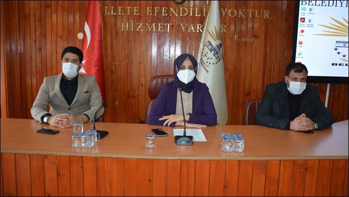 Yılın son meclis toplantısı tamamlandı