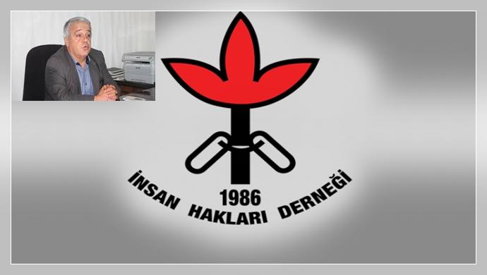 Urfa İHD'den imza kampanyası